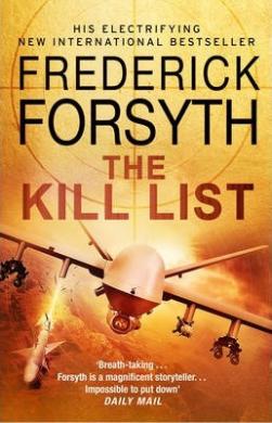 The Kill List - фото книги