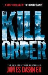 The Kill Order - фото обкладинки книги