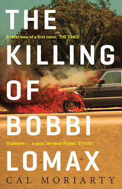 The Killing of Bobbi Lomax - фото книги