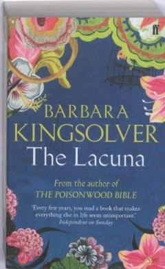 The Lacuna - фото книги