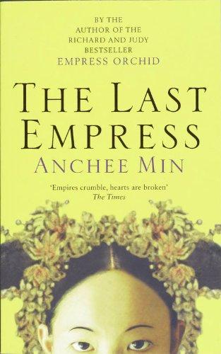Книга The Last Empress