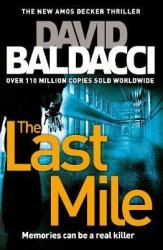 The Last Mile - фото обкладинки книги