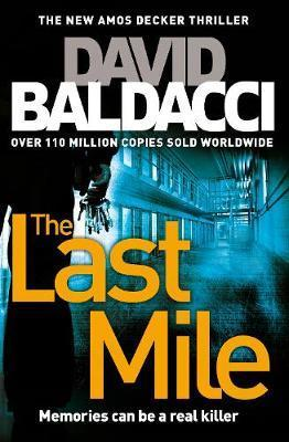 Книга The Last Mile