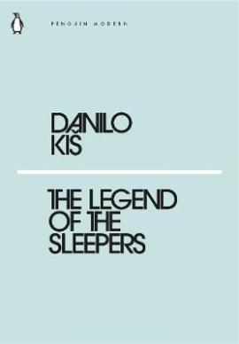 The Legend of the Sleepers - фото книги