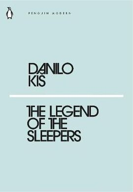 Книга The Legend of the Sleepers