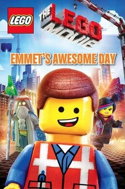 The LEGO Movie. Emmet's Awesome Day - фото книги