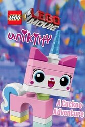 The LEGO Movie. UniKitty: A Cuckoo Adventure - фото обкладинки книги