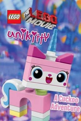 The LEGO Movie. UniKitty: A Cuckoo Adventure - фото книги