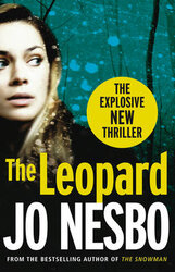 The Leopard : Harry Hole 8 - фото обкладинки книги