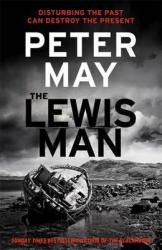 The Lewis Man - фото обкладинки книги