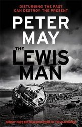 Книга The Lewis Man
