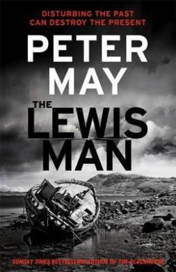 The Lewis Man - фото книги
