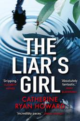 The Liar's Girl - фото обкладинки книги