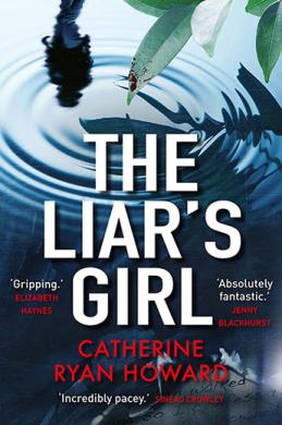 The Liar's Girl - фото книги