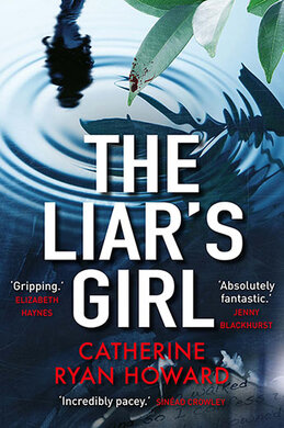 The Liar's Girl - фото книги