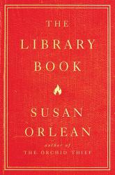 The Library Book - фото обкладинки книги