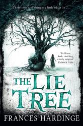 The Lie Tree - фото обкладинки книги