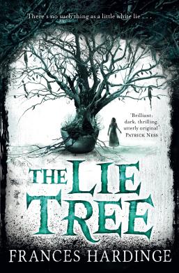 The Lie Tree - фото книги