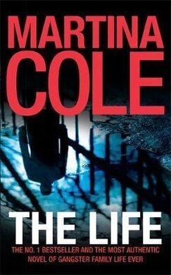 The Life : A dark suspense thriller of crime and corruption - фото книги