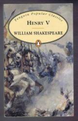 The Life of Henry V - фото обкладинки книги
