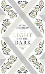 The Light and the Dark - фото обкладинки книги