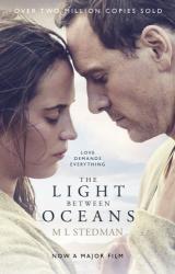 The Light Between Oceans (Film tie-in) - фото обкладинки книги