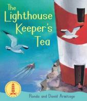 The Lighthouse Keeper's Tea - фото обкладинки книги
