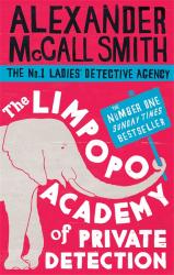 The Limpopo Academy Of Private Detection - фото обкладинки книги