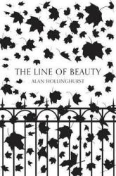 The Line of Beauty - фото обкладинки книги
