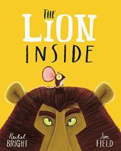 The Lion Inside - фото обкладинки книги