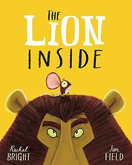 The Lion Inside - фото книги