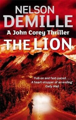 The Lion : Number 5 in series - фото книги