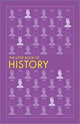 The Little Book of History - фото обкладинки книги