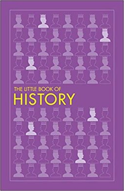 The Little Book of History - фото книги