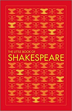 The Little Book of Shakespeare - фото книги