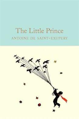 The Little Prince - фото книги
