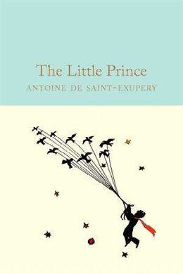Книга The Little Prince