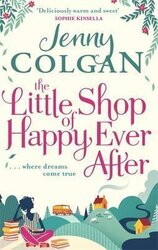 The Little Shop of Happy-Ever-After - фото обкладинки книги