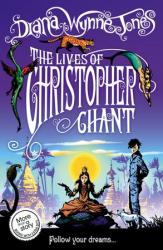 The Lives of Christopher Chant - фото обкладинки книги