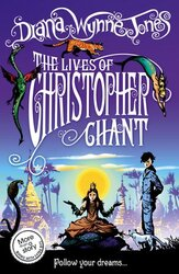 Підручник The Lives of Christopher Chant