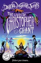 Книга The Lives of Christopher Chant