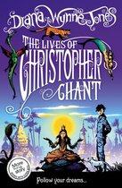 Книга The Lives of Christopher Chant