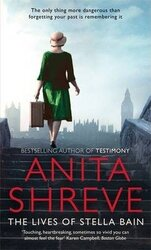 The Lives of Stella Bain - фото обкладинки книги