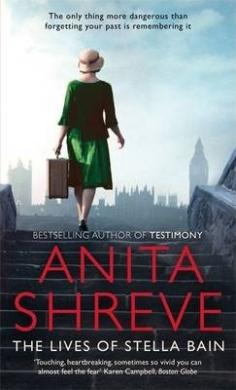 The Lives of Stella Bain - фото книги
