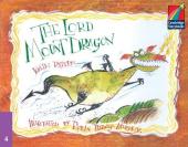 The Lord Mount Dragon ELT Edition - фото обкладинки книги