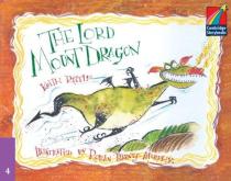 Робочий зошит The Lord Mount Dragon ELT Edition