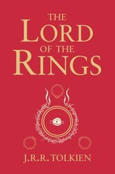 The Lord of the Rings : Boxed Set - фото обкладинки книги