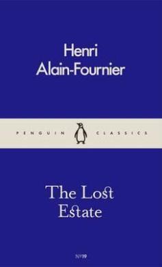 The Lost Estate - фото книги