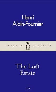Книга The Lost Estate