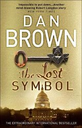 The Lost Symbol : (Robert Langdon Book 3) - фото обкладинки книги